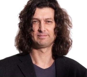 Ben Rachel, planning director, Soul